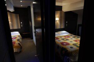 Chambres communicantes Hôtel du Vieux Saule Paris