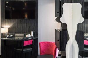 Junior Suite Hôtel du Vieux Saule Paris